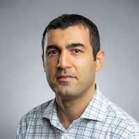 Bilal Gonen