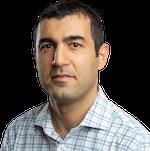 Bilal Gonen headshot